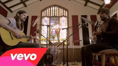 Morning Song - Official Music Video - The Avett Brothers