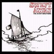 Swept Away (EP)