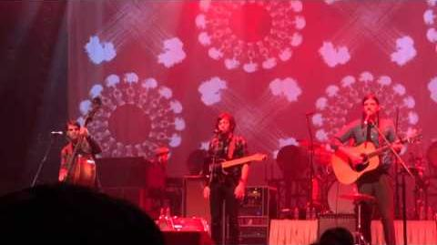 Good to You - The Avett Brothers - Pittsburg 2014
