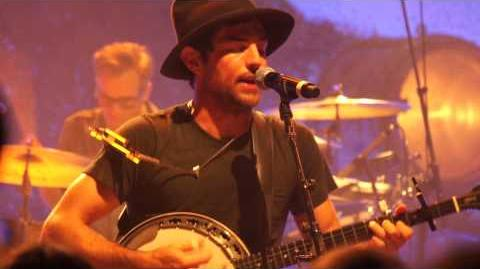 Nothing Short of Thankful - Avett Brothers - Kettering, OH 08.02.14
