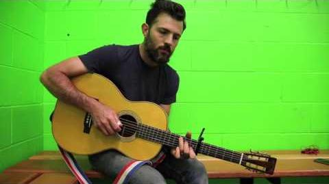 Scott Avett Sings, Untitled 3