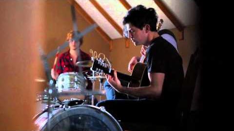 """Traveling Song"" alternative version — Crackerfarm"