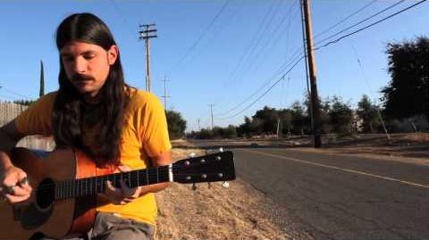 California (original composition) - Seth Avett - October 6, 2014