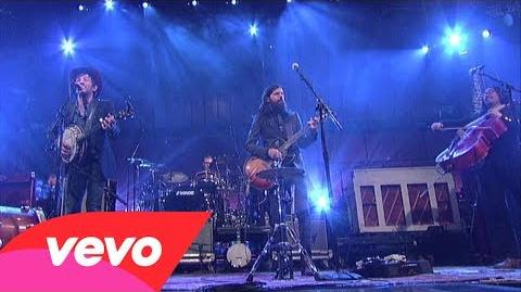 Open Ended Life — The Avett Brothers — 11-13-13