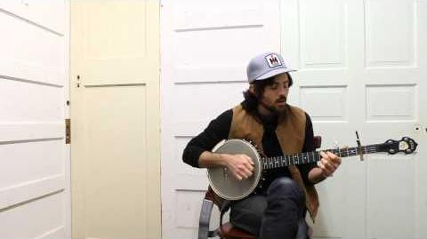Scott Avett Sings, The New Love Song