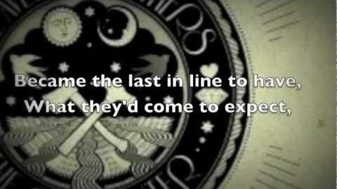 Die Then Grow (with lyrics)