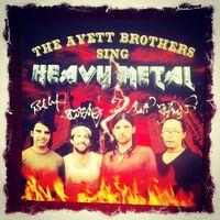 Avett heavy metal