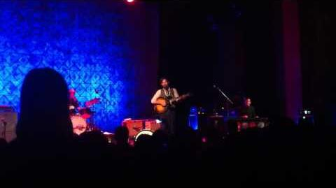 My Losing Bet - (starts at 1-01) - The Avett Brothers