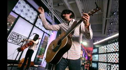 More of You (Studio) - The Avett Brothers