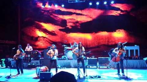 Morning Song - Live at Red Rocks 7 5 13