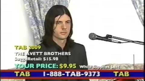 File:The Avett Brothers - Slight Figure Of Speech