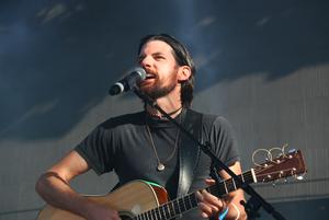 Seth Avett at Bottlerock 2015