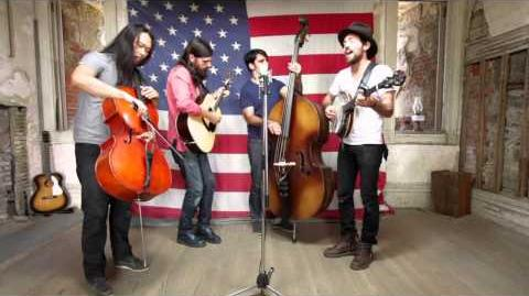 """""""Morning Song"""" by The Avett Brothers"""