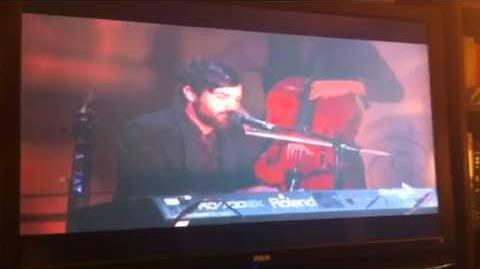 Grammys 2011 Mumford and Sons The Avett Brothers Bob Dylan