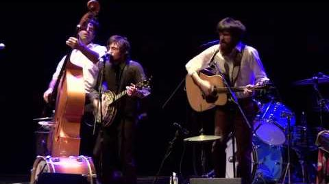 The Avett Brothers - 'Go to Sleep', Live at Memorial Hall