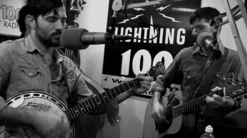 Jenny and The Summer Day - Live at Lightning 100