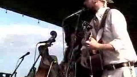 A Lot of Moving - Grape Jam 2006