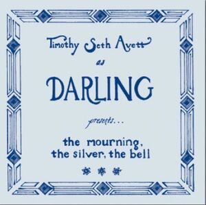 The mourning the silver the bell