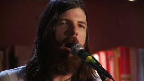 """""""Yardsale"""" by The Avett Brothers - Live from Borders 2010"""