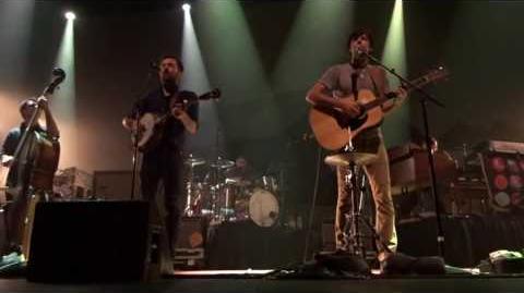 """No Hard Feelings"" — The Avett Brothers — Austin TX — 6.19.16"