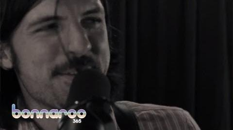 Love Like The Movies - The Avett Brothers Hay Bale Sessions @ Bonnaroo 2012 (Official) - Bonnaroo365