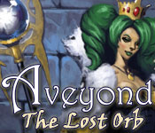 Aveyond The Lost Orb logo