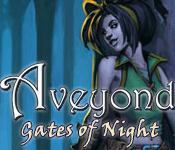 Aveyond Gates of Night logo