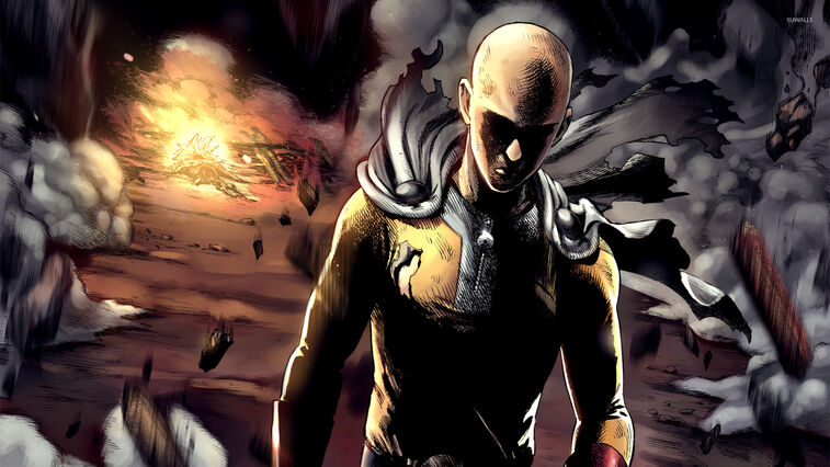 Saitama-in-an-explosion-one-punch-man-52861-1920x1080