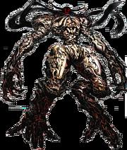 Monster Garou