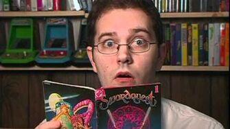 SwordQuest - Angry Video Game Nerd - Episode 88