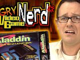 Transcript of 2019 AVGN Episode Aladdin Deck Enhancer