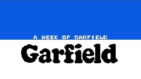 Main Theme - A Week of Garfield