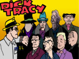 Transcript of AVGN Episode Dick Tracy
