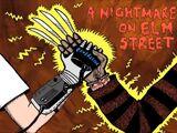 Transcript of AVGN episode Nightmare on Elm Street