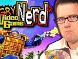 Transcript of 2019 AVGN Episode Chex Quest