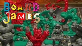 DragonStrike - Board James (Episode 2)