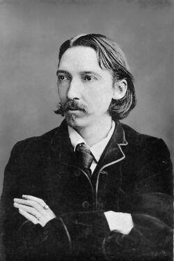 Robert Louis Stevenson Knox Series