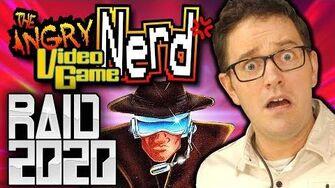 Raid 2020 (NES) - Angry Video Game Nerd (AVGN)