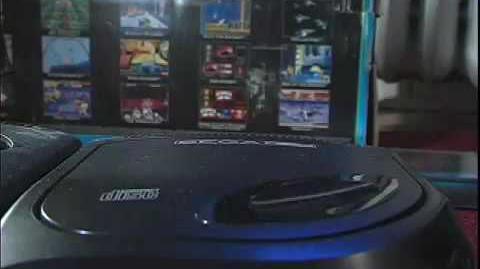 Sega CD - Angry Video Game Nerd - Cinemassacre.com