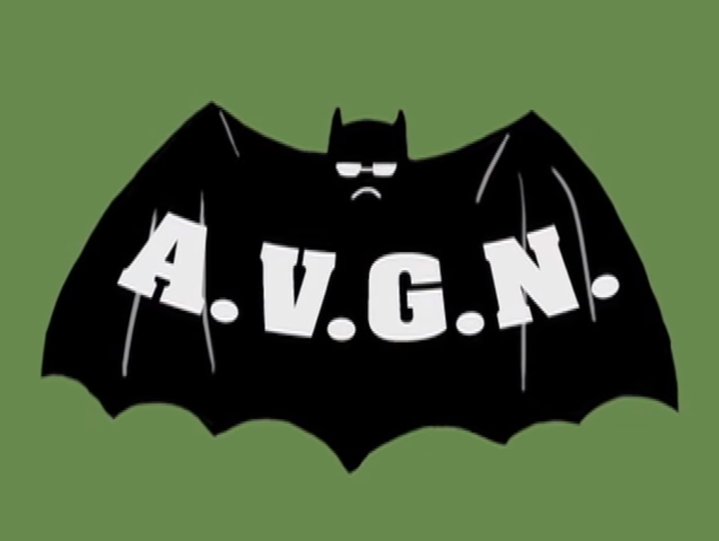 AVGN at 2x speed - Batman (Part 2) - YouTube