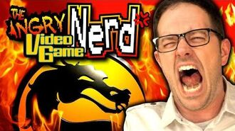 Mortal Kombat 1 Ports - Angry Video Game Nerd (AVGN)