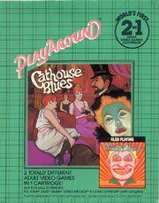 Cathouse blues philly flasher playaround cart 3