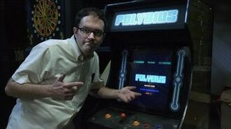 Polybius - Angry Video Game Nerd (Episode 150)