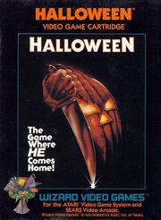 2600 halloween black