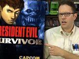 Transcript of 2018 AVGN Episode Resident Evil Survivor