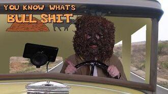 You Know What's Bullshit!? - Car GPS