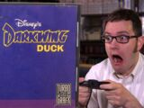 Transcript of 2015 AVGN Episode Darkwing Duck