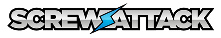 ScrewAttack 2011 logo