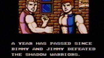 Double Dragon III - NES - Angry Video Game Nerd - Episode 11
