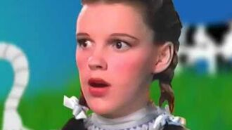 Wizard of Oz 3 Dorothy Goes to Hell